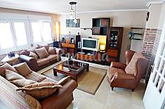Apartment with 3 bedrooms only 150 meters from the beach Pontevedra