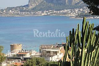 Apartamento en alquiler a 300 m de la playa Palermo