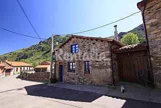 Maison en location avec jardin privé León