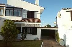 Maison en location à 300 m de la plage Cadix