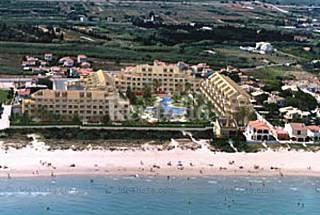 Apartamento 140 m2 en alquiler con piscina Alicante