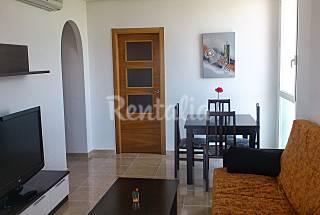 Apartamento en alquiler totalmente nuevo Alicante