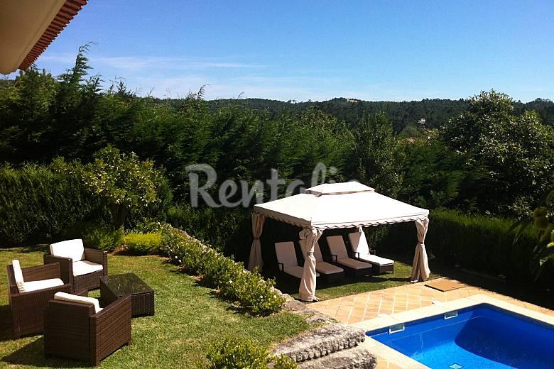 Casa con encanto de 4 habitaciones con piscina tomi o for Casas rurales con encanto y piscina