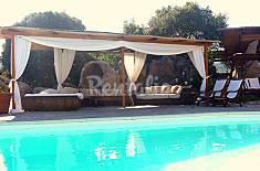 Villa con piscina y SPA Olbia-Tempio