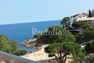 Situacion privilegiada a 50 m.playa con terraza 25 Girona/Gerona