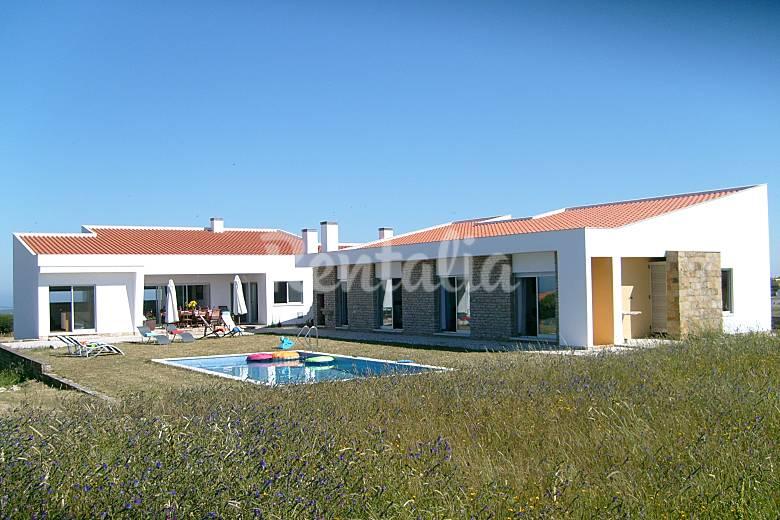 Casa para 8 10 personas a 3 km de la playa s o jo o das - Casa rural sintra ...