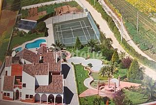 Casa in affitto con piscina Leiria