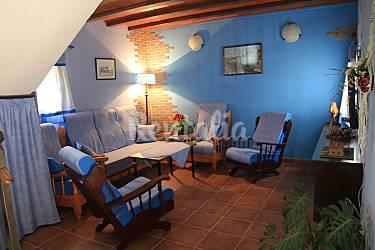 Mas Salón Tarragona Riudoms Casa en entorno rural