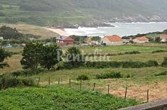 Casa 4 habitaciones a 500 m  la playa de Esteiro Lugo