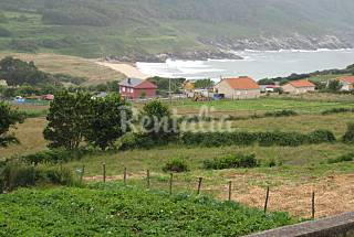 House with 4 bedrooms only 500 meters from the beach Lugo