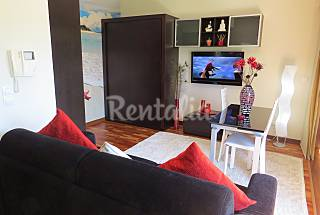 Apartment for 2-4 people only 400 meters from the beach Viana do Castelo