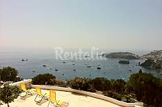 Villa with 2 bedrooms only 400 meters from the beach Latina
