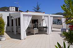 Fantastic roof terrace - 200 meters from the sea Savona