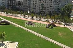 2 Apartamentos a  3,5 KM  de Playa Samil Pontevedra