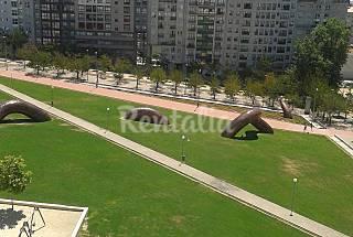 2 Appartements pour 4 personnes à Vigo centre Pontevedra