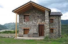 3 villas en Añisclo- P.N. Ordesa y Monte Perdido Huesca