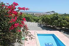 House for 2-8 people 3 km from the beach Granada
