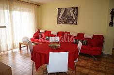 Apartamento en Platja d'Aro residencial el Rancho Suizo Girona/Gerona