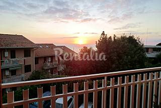 Environment-friendly apartment 700 mt. from beach Catania