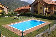 2 Houses for rent with swimming pool Cantabria