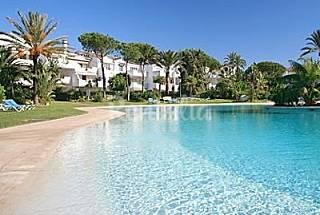 Apartamento 2 dormitorios en El Presidente - AP062 Málaga