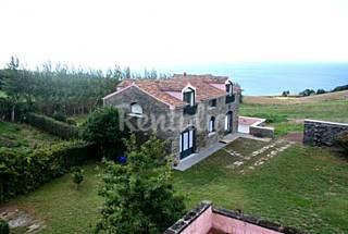 Casa do Termo São Miguel Island