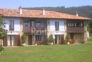 La quinta del Gallo - 4 Appartement,  à 2.5 km de la plage Asturies