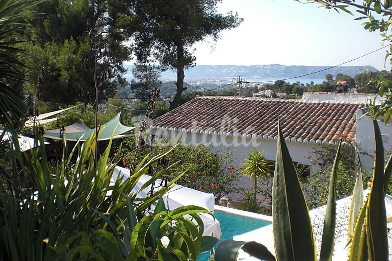 Alquiler vacaciones apartamentos y casas rurales en alicante comunidad valenciana - Casa rurales comunidad valenciana ...