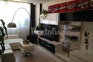 Apartment for 4 people in the centre of Valencia Valencia