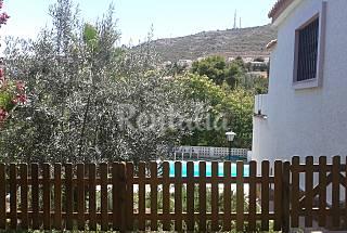 Villa de 6 habitaciones a 15 km de Valencia Valencia