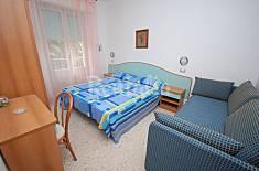 5 Appartamenti in affitto a 30 m dal mare Teramo