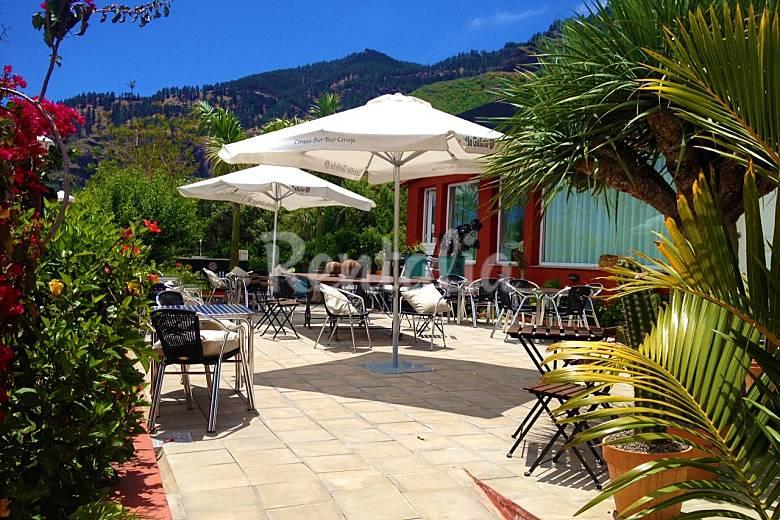 Splendid Terrace Gran Canaria Valsequillo de Gran Canaria Countryside villa