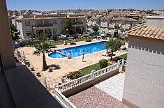 Apartment with 2 bedrooms ideally for golf/beach Alicante