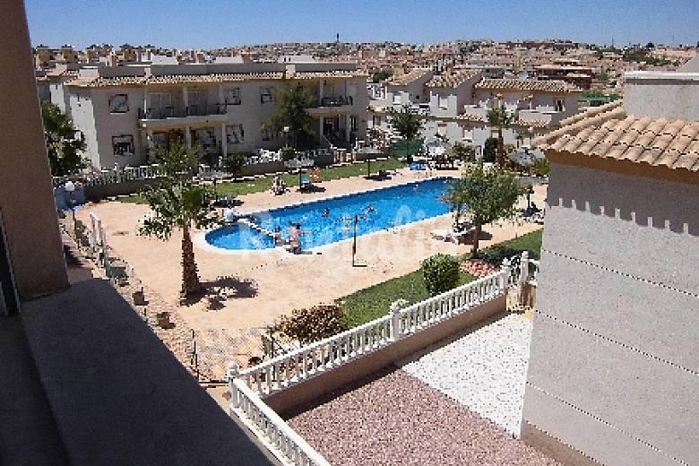 Alquiler apartamento costa blanca golf y play orihuela - Alquiler apartamentos costa blanca ...