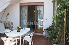 Apartment for 4-6 people only 300 meters from the beach Lecce