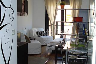 Study or Apartment - Centro Historico -100mt playa Alicante