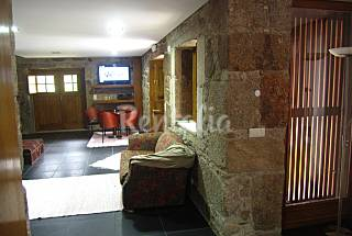 Villa for 6-7 people with swimming pool Braga