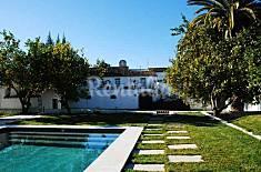 Casa en alquiler con piscina Portalegre
