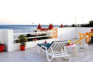 Estoril Loft -Apartment studio at 50m from the sea Lisbon