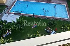 Apartamento de 1 habitación a 50 m de la playa Tarragona