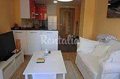 Apartment for 2-3 people in Estella O Lizarra Navarra