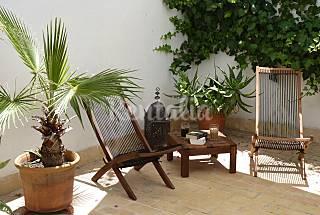 7 Apartamentos en el casco historico Jerez