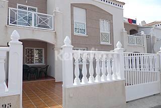 Alquilo apartamento bungalow nuevo Torrevieja Alicante