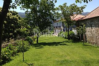 Quinta de Luou - 3 Houses with private garden Viana do Castelo