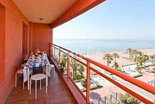 Apartamento de lujo en la playa, 10 min del centro Málaga