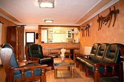 Casa Rural Julian para 9-12 pax en Medinaceli Soria
