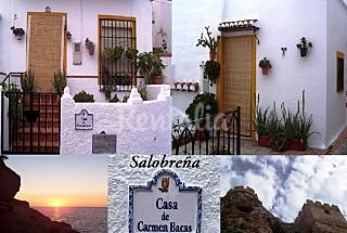 2 Houses for 9-11 people only 1000 meters from the beach Granada