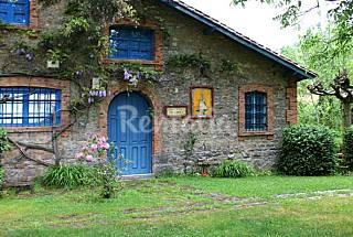 Maison pour 11-12 personnes avec jardin privé León