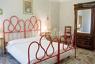 Villa mit 3 Zimmern mit privatem Garten Pisa