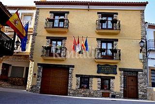 4 Apartment for 4-6 people in Cardenete Cuenca